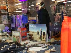Smart fashion in onze pop-up 8/9 febr op Hoog Catharijne