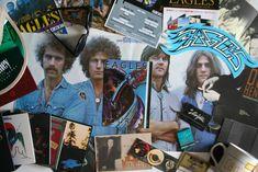 Eagles Take It Easy, Randy Meisner, Eagles Band, Glenn Frey, Love Me Better, How To Run Longer, Cool Bands, Art Forms, Rock N Roll