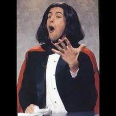 Adam Sandler as Opera Man