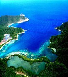 Playa Cinto, Tayrona.