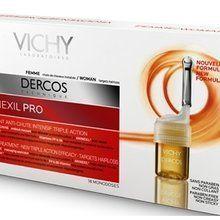 ☆Avec trnd, découvrons Vichy Dercos NEOGENIC et AMINEXIL PRO, des traitements capillaires innovants☆