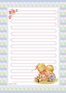 Letterheads and Envelopes - Letterheads and Envelope - Letterheads and Envelopes to Print: MoreHead Stationary Printable, Printable Lined Paper, Envelopes, Disney Cards, Hello Kitty Pictures, Writing Paper, Note Paper, Paper Toys, Recipe Cards