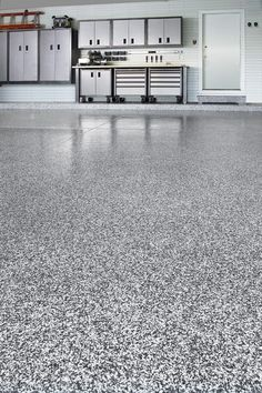 So gorgeous, you might forget it is a garage floor. Learn more about decorative garage floor coatings. CALL (281) 407-0779 today.  Bullion Coatings 11811 North Fwy Houston, TX 77060 (281) 407-0779 http://www.DecorativeConcreteHoustontx.com/