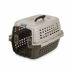 Petmate Navigator Pet Kennel XX-Small 19' L X 12.7' W X 11.5' H For Pets up to 10 lbs. -- Quickly view this special dog product, click the image : Dog kennels
