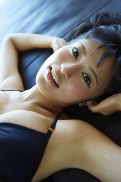 Japanese girl -  RURIKO KOJIMA Ruriko Kojima