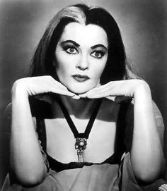 Lilly Munster/Lee Meriwether