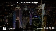 Located adjacent to the Madison Square Park, the Flatiron Building, and major subway lines, Cowork|rs is the hottest new space in one of the coolest parts of town for startups.   Location: 115 E 23rd Street New York, New York 10001  Contact: @coworkrs www.cowork.rs