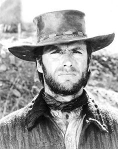 ALL of Clint Eastwood's spaghetti westerns!