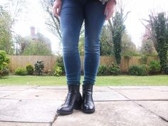 The Black Boots