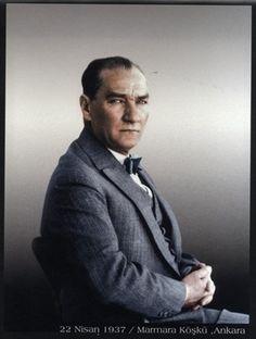 Fotoğraflarla Atatürk 10