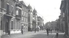 Luxor 1920 Boschstraat. breda