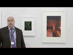 National Portrait Gallery: Curator's Tour Aug.5, 2016 - YouTube William Eggleston, Galleries In London, National Portrait Gallery, Photograph, Portraits, Clay, Illustration, Youtube, Photography