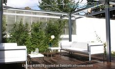 SabbaticalHomes - Home for Rent Bonn 53111 Germany, Idyllic & Central 3-Room Apartment