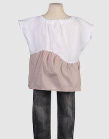 where the wild kids are: classic Italian kids fashion: Minimu.