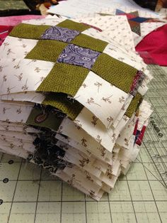CowgirlQuilter...The Quilted Mule