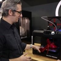 Here's A Better Look At MakerBot's New 3D Printers