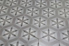 Hexagon Nature 17.5x20cm - Hexagon - Floor Tiles