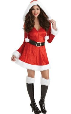 Santa Costume Womens Adult Christmas Outfit Fancy Dress - Santa Dress - Ideas of Santa Dress - Santa Costume Womens Adult Christmas Outfit Fancy Dress Price : Santa Dress, Santa Outfit, Christmas Outfit Fancy, Womens Christmas, Christmas Parties, Santa Suits, Christmas Costumes, Santa Costumes, Halloween Christmas
