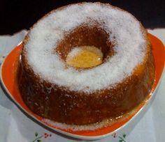 Receita de Bolo à portuguesa .:. Kitchenet .:. Livro de culinária do aeiou