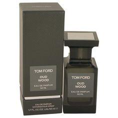 Tom Ford Oud Wood by Tom Ford Eau De Parfum Spray 1.7 oz  #perfume #bagsaroma #cologne #accessories #men #women