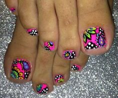This Cool summer pedicure nail art ideas 47 image is part from 75 Cool Summer Pedicure Nail Art Design Ideas gallery and article, click read it bellow to see high resolutions quality image and another awesome image ideas. Toenail Art Designs, Fingernail Designs, Pedicure Designs, Diy Nail Designs, Toe Designs, Pretty Toe Nails, Cute Toe Nails, Pedicure Nail Art, Toe Nail Art
