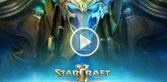 Starcraft 2: Legacy of the Void tendrá un Prólogo Gratuito y un Beta en Julio
