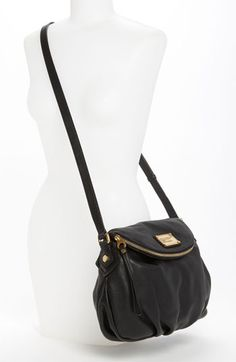 Love this marc Jacobs bag!  I saw it at Nordstrom rack and want it! Maybe in a different color though!