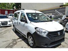 Dacia Dokker 1.5 dCi Ambiance EUROKARDAN 2014 DACYA DOKKER 1.5 DCİ CALISIR YURUR 90 BINDE