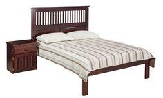 Maluti Bed Frame