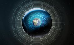 """Learn about the """"houses"""" in your Astrology birth chart, and what each one means"""