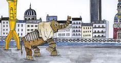 Depuis quelques années, Nantes caracole en tête des classements : la plus attractive, la plus vélo-friendly ou encore la plus déjantée de France selon le Sunday Times ! Rayonnante, elle semble attirer les petits Frenchies...