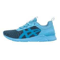 ASICS TIGER GEL LYTE RUNNER now available at Foot Locker Asics Tiger Gel Lyte, Foot Locker, Lockers, Adidas Sneakers, Shoes, Fashion, Moda, Zapatos, Shoes Outlet