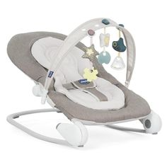 Chicco Hoopla Baby Bouncer Toddler Chair (Legend) - ON SALE! was £60  | eBay