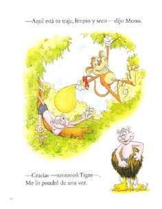 Los duendes y hadas de Ludi: La selva loca Pandora, Children's Books, Animals Of The Rainforest, Elves, Faeries, Storytelling