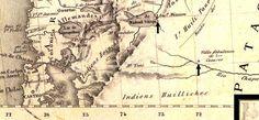 Templarios en la Patagonia: las Expediciones en Busca de la Ciudad de los Césares. Parte II