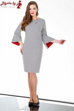 Платье женское Lk-991-4