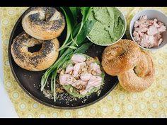 (2) Bagel - Lila füge: Havas Dóra - YouTube