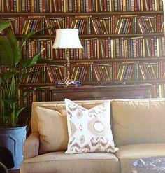 Fantastic Oxford Books wallpaper