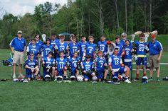 Vestavia Hills, AL  boys U13...champs!