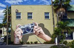 Anat Ronen, Sarasota, Florida, USA, 2014