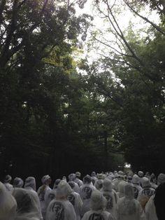 外宮の参道