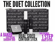 The Duet Collection Limited Time