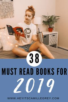 38 Must Read Books f