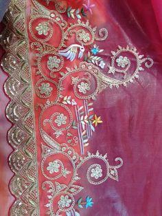 Designer Blouse Patterns, Blouse Designs, Designer Kurtis Online, Zardozi Embroidery, Indian Designer Outfits, Textile Design, Pakistani, Cloths, Embroidery Designs