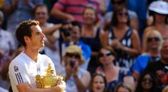 Wimbledon 2014: Andy Murray will defend title as No3 seed at SW19