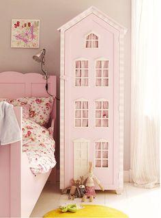 armarios infantiles #dormitorioinfantil #decoracionparaniños #armariosparaniños