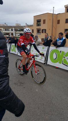 Toms Skujins (Trek-Segafredo) gagne le Trofeo Lloseta - Andratx  https://todaycycling.com/toms-skujins-trofeo-lloseta-andratx/