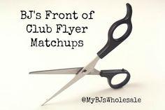 BJ's Coupon Matchups | MyBJsWholesale.com: Coupon Policy