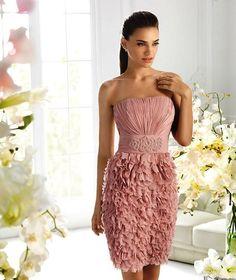 e97479d933d Популярный бренд испанской Ла SPOSA 2013 вечерние платья (1). Обсуждение на  LiveInternet -