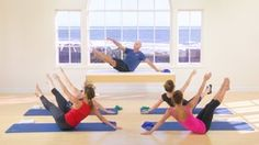 Pilates Anytime | Dynamic Movements with Rael